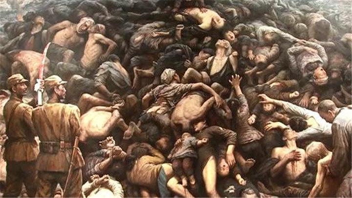 """独家V视   爱国情 奋斗者 ⑧ 旅美画家李自健的""""艺术报国""""路"""