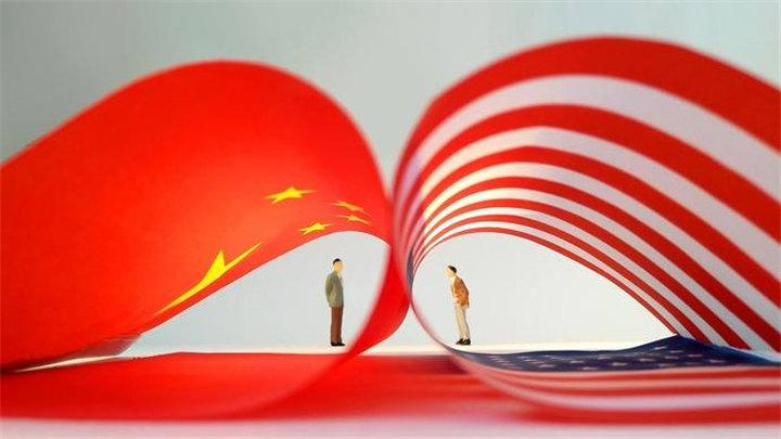 商务部:中美双方将在平等和相互尊重的基础上重启经贸磋商