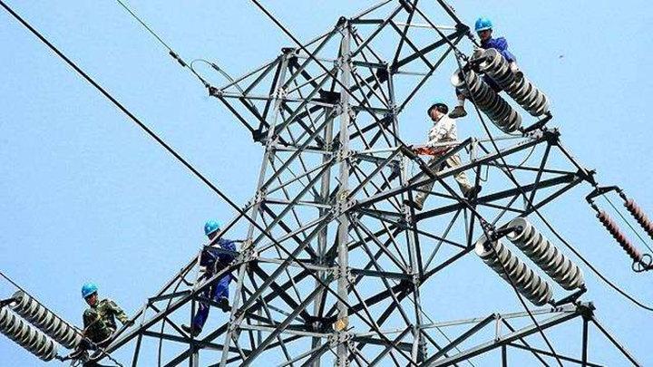 """长沙电网驶入""""电力高速公路"""""""