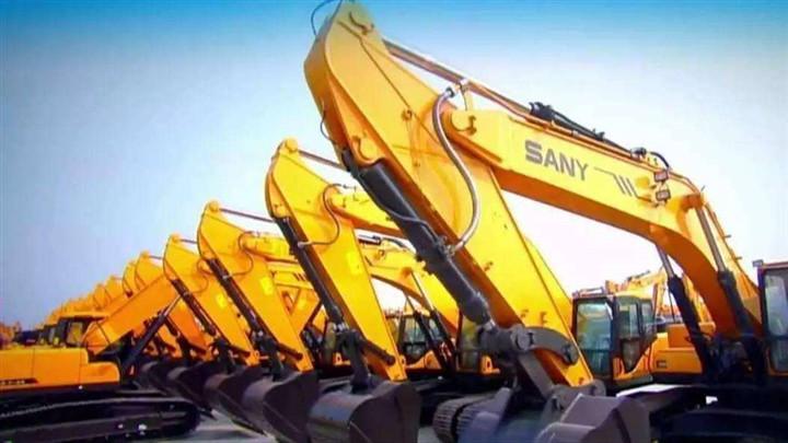 赞!5湘企进入2018年中国机械工业百强榜单