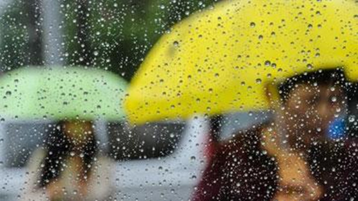 湖南人请注意!气象局连发多条预警,入汛以来最强降雨已杀到!