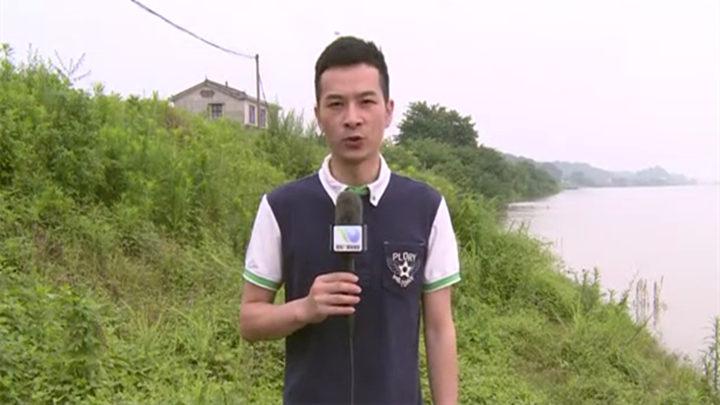 望城区:预计最大洪峰将于明日下午出现