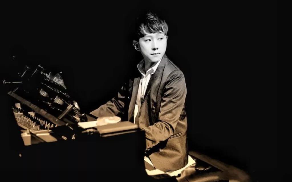 """""""台湾钢琴诗人""""高志豪 不会作曲的物理家的不是好理工科学霸"""