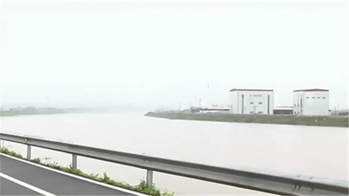 今天12点起长沙防汛应急响应提升至Ⅲ级 湘江干流全线将出现今年以来最大一次洪水过程