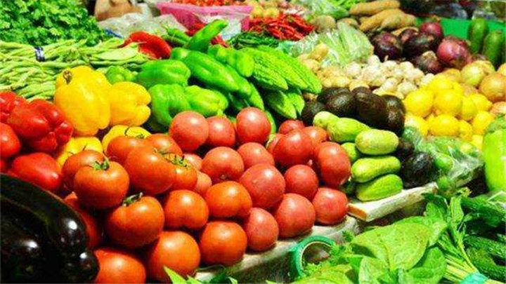 国家统计局:10月份居民消费价格同比上涨3.8%