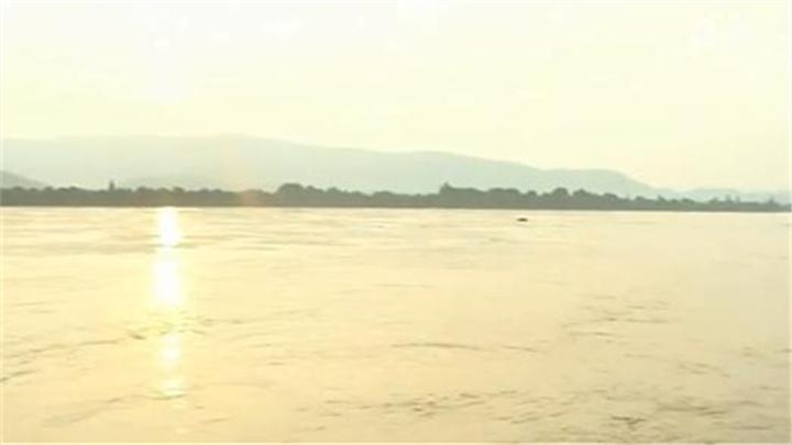 洪峰水位38.31米:今天18点22分洪峰过境长沙