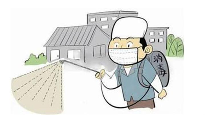 汛期购买消毒产品 长沙卫监部门提醒注意这两点