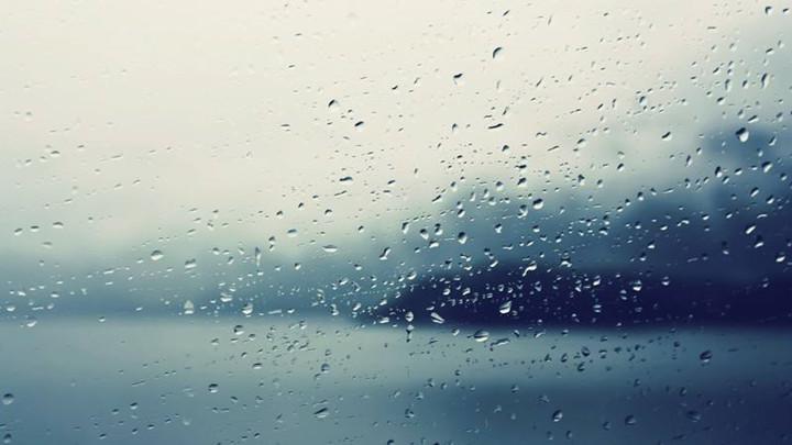 今晨六点半,湖南发布暴雨橙色预警
