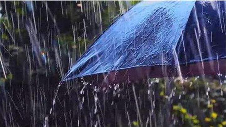 湖南7月上旬平均降水量较常年偏多132.4%