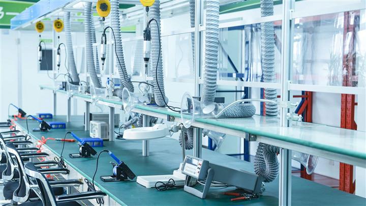 6月份湖南工业生产者出厂价格下降 0.4%