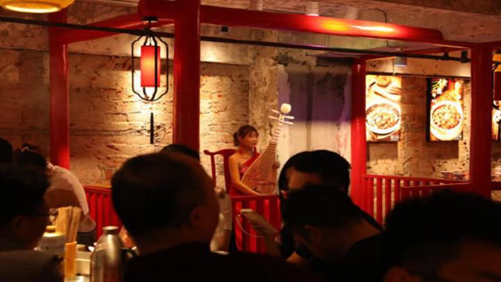 芙蓉区:川湘辣都争霸,看湖南和四川人到底谁更爱吃辣椒?