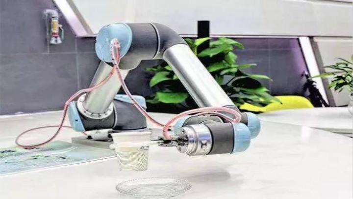 """给机器造个""""数字化双胞胎""""!湖南工业4.0创新中心投入运营,这些值得期待……"""