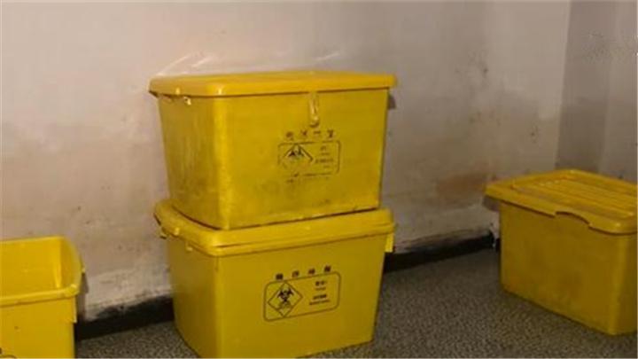 今年10月底,岳麓区医疗机构将实现生活垃圾分类全覆盖