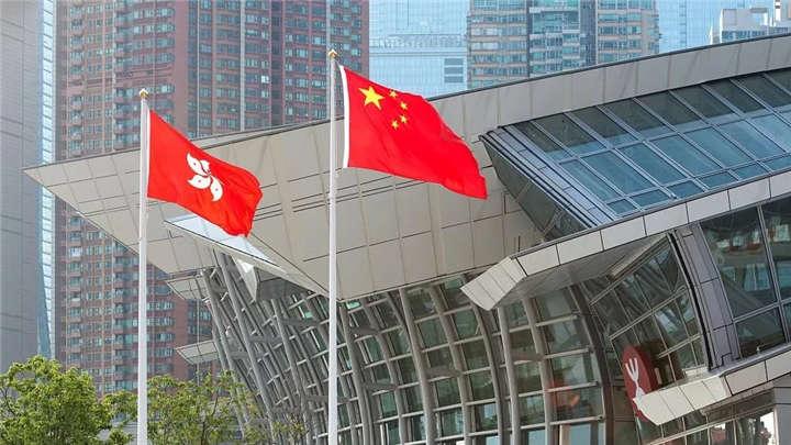 新华社评论:香港不能再乱下去了