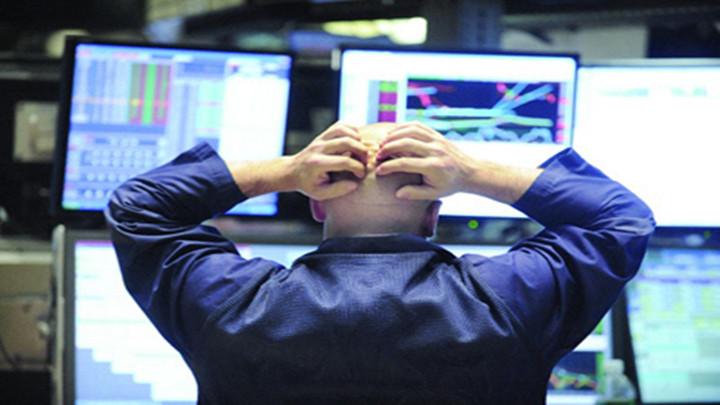 纽约股市三大股指和欧洲三大股指5日全线下跌