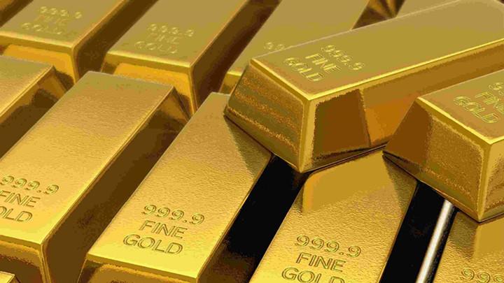 世界黄金协会:全球各国央行积极购金 中国央行黄金储备八连涨