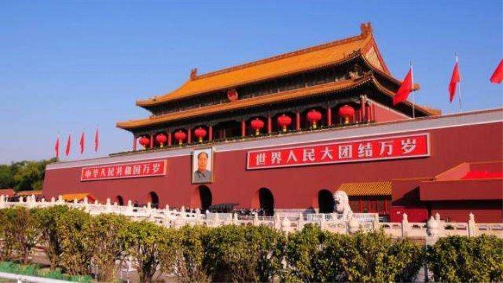 中国早已不是1842年的中国!
