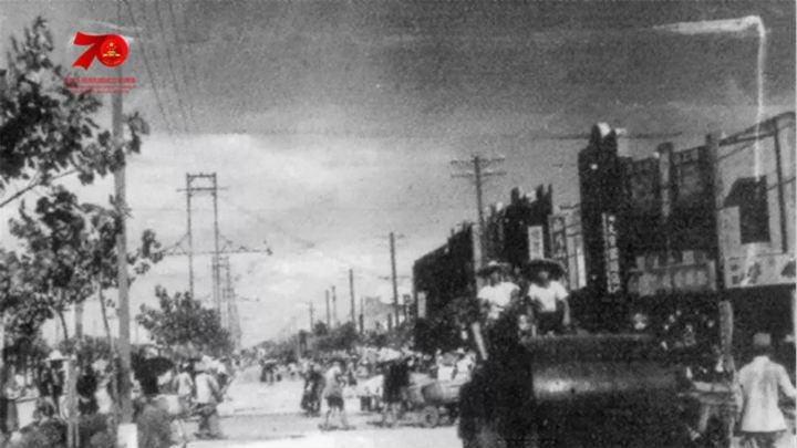 五一广场,长沙人心中永远的地标