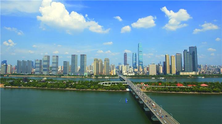 中国城市GDP百强榜来了!长沙上榜!