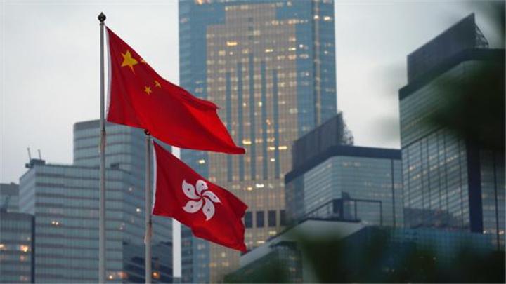 重磅!新闻联播7篇报道聚焦香港
