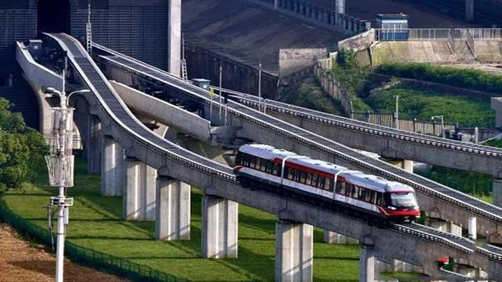国际轨道交通和装备制造产业博览会10月长沙举办