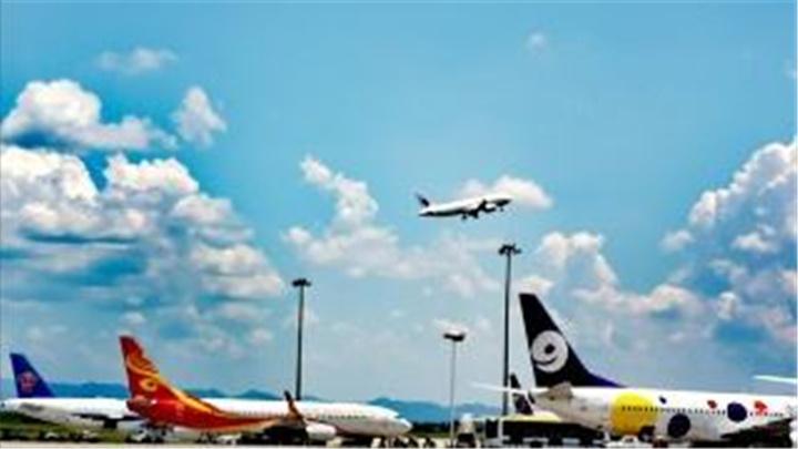 """长沙""""四小时航空经济圈""""已覆盖14个国家和地区"""