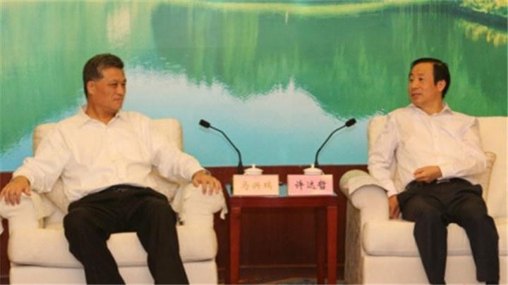 湖南省同粤桂两省区举行行政首长会晤 共同加快高质量发展步伐