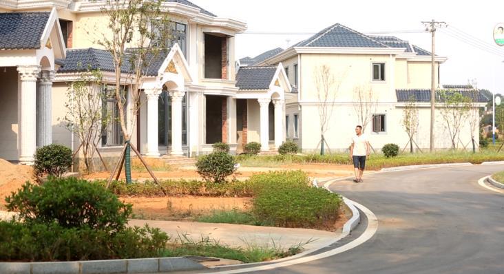 带地入建 跨村集中建房 静慎家园:重新定义乡村生活