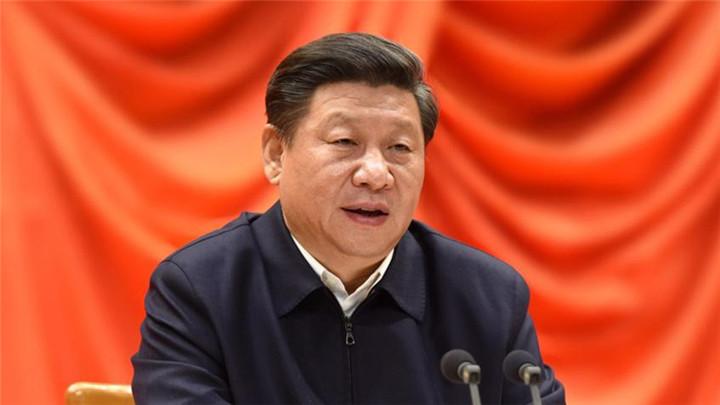 习近平:继续沿着党和人民开辟的正确道路前进