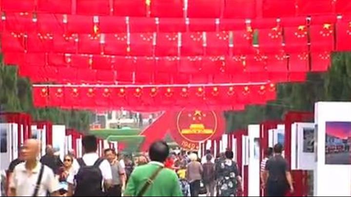 胡衡华检查城市环境综合整治工作:以浓厚氛围昂扬姿态庆祝新中国成立70周年