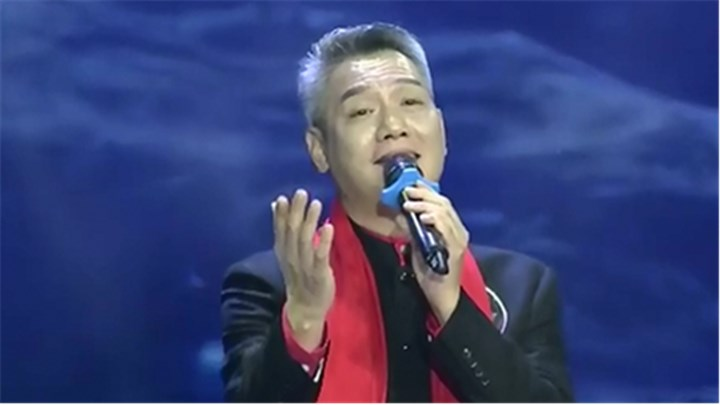 《老爸老妈唱起来》十强角逐冠亚季军