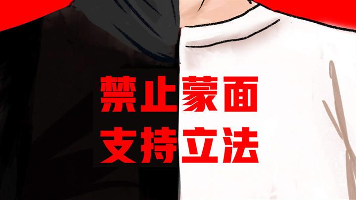 香港高院:《禁蒙面法》暂时有效至11月29日