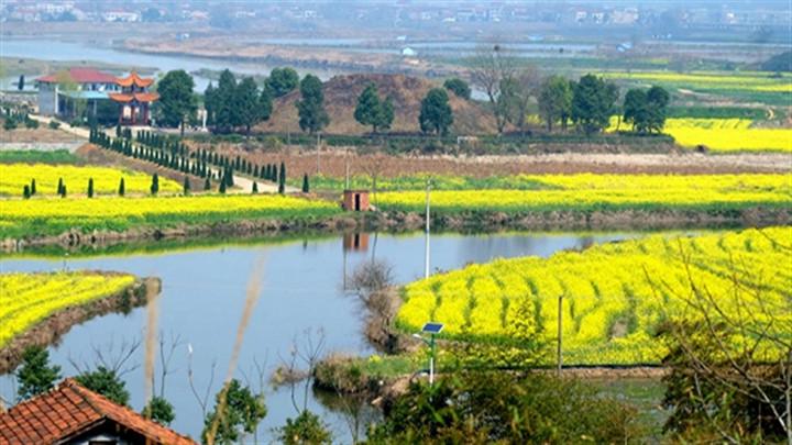 湖南新增9处中国美丽休闲乡村 有你家乡吗