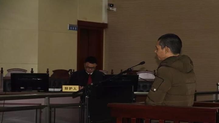 四川夹江公交爆炸案被告一审被判死缓,并限制减刑