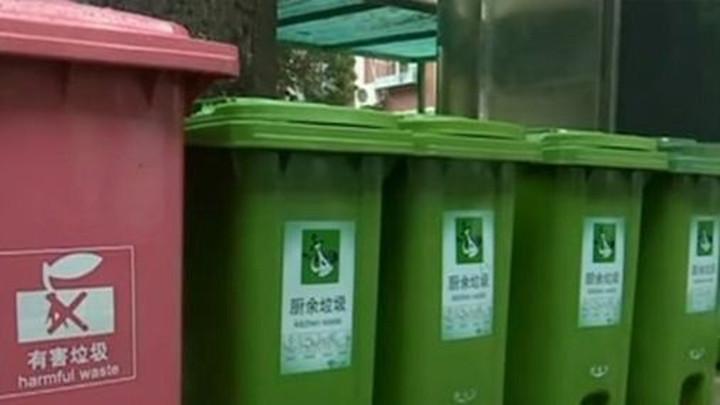 住建部发布新版垃圾分类标准:餐厨垃圾湿垃圾统一为厨余垃圾