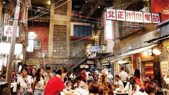 新华网丨湖南美食IP为何成为文旅吸引物