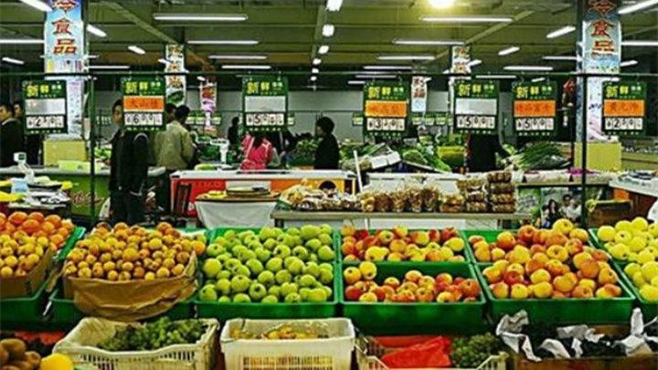 教育部:积极应对猪肉蔬菜等食品价格波动,确保学生吃饱吃好