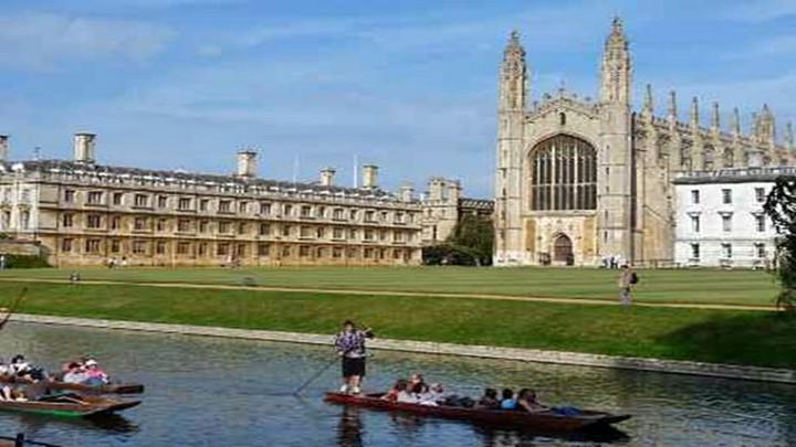 英国剑桥大学宣布取消今年香港地区面试