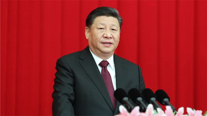 总书记关切开放事 中国引力:在开放的中国共创幸福