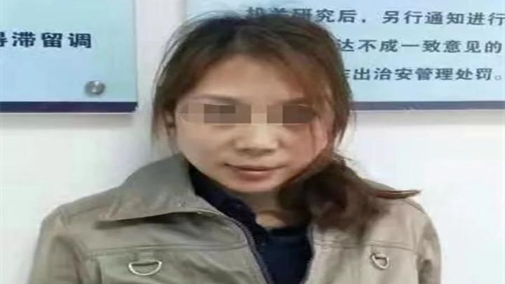 女逃犯劳荣枝落网:潜逃20年,曾与男友四处流窜共杀害7人