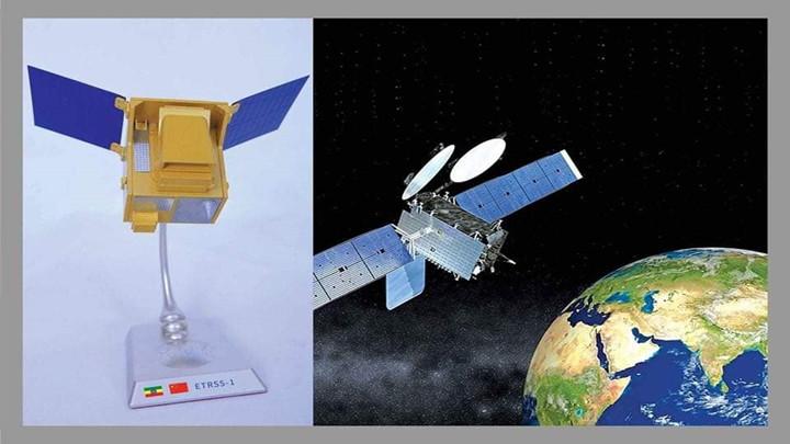 埃塞俄比亚首颗卫星下月将从中国发射,与中国共同设计制造