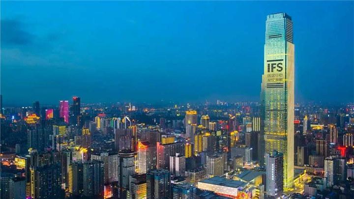 """长沙出台加快推进夜间经济发展意见,打造""""24小时城市"""""""