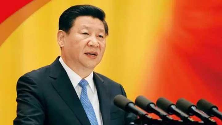 每日金句丨习近平论人民立场是中国共产党的根本政治立场