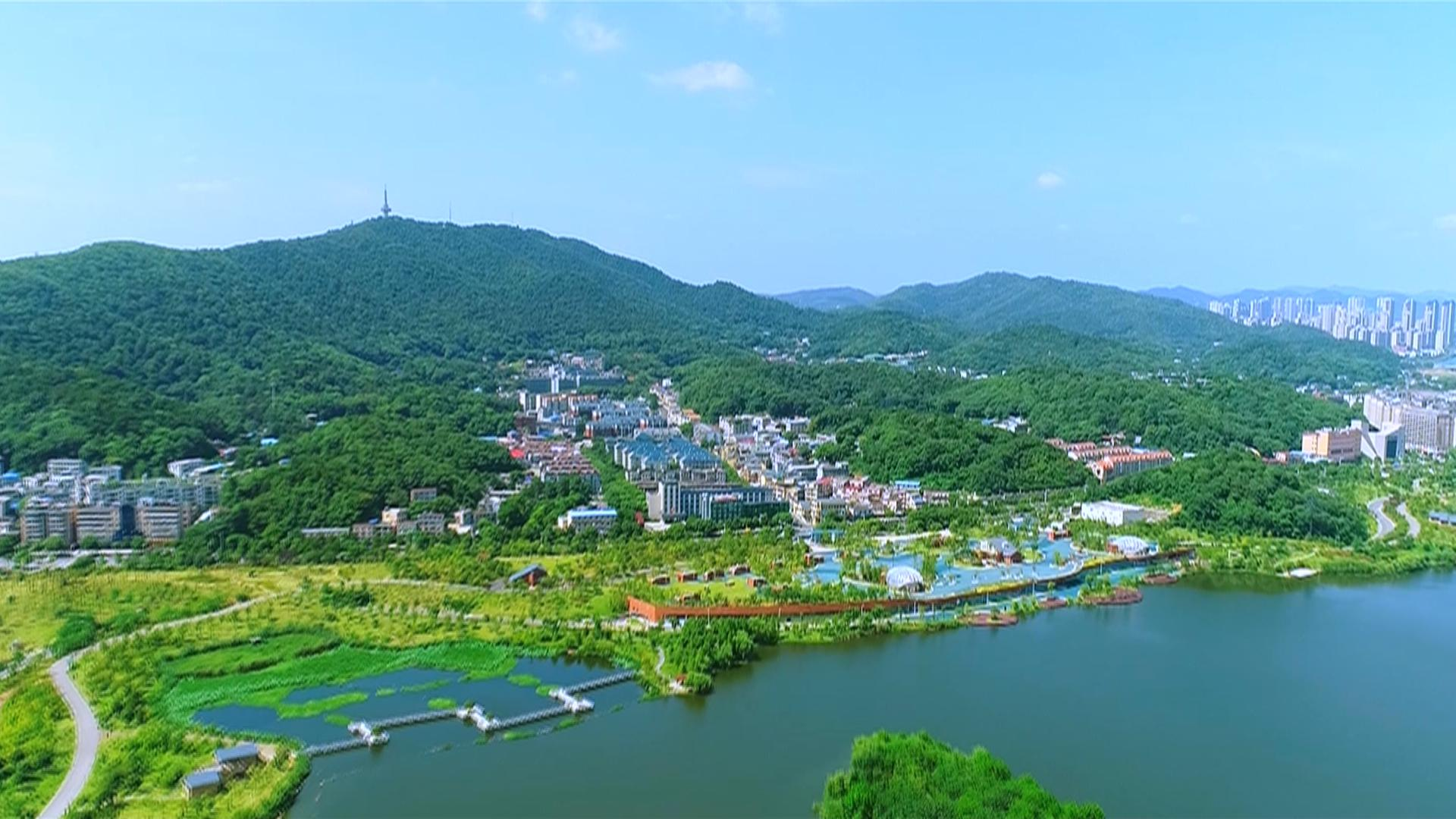 13个县(市、区) 上榜!湖南表彰首批省级生态文明建设示范县
