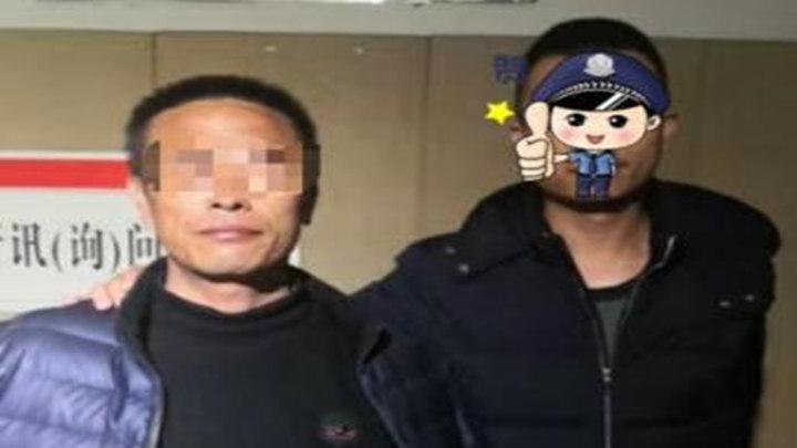 湖北仙桃警方跨省抓获一名潜逃27年命案嫌犯