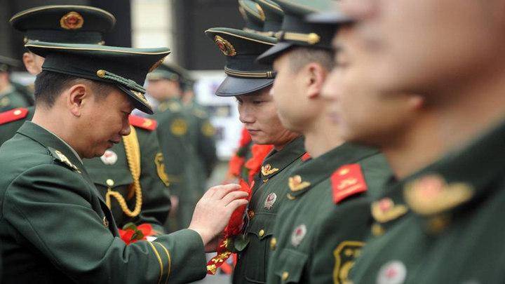 退役军人事务部:六类人员可享伤残抚恤待遇,明年2月起施行