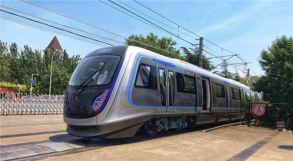 我国下一代地铁列车完成试运行 通过专家验收
