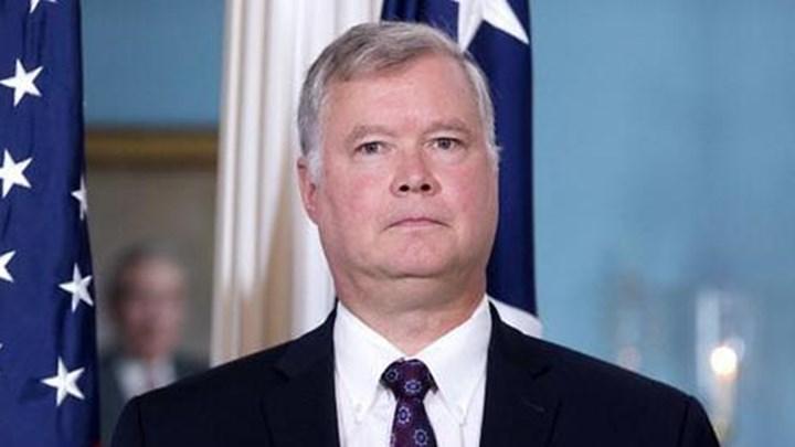 美国朝鲜特使比根出任副国务卿,明年或接班蓬佩奥