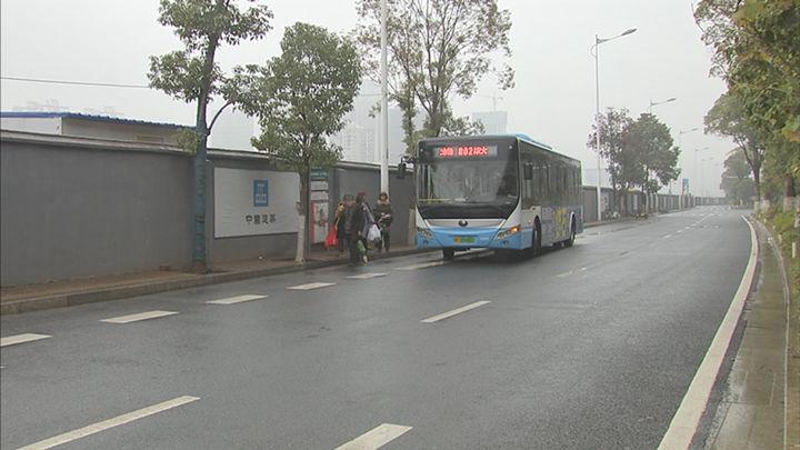 地铁3、5号线月底试运行① 公交接驳方案进入调研阶段